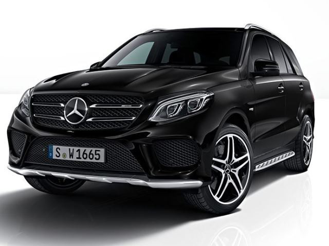New mercedes benz amg gle 43 suv 4matic 9 sp at mccarthy for Mercedes benz amg suv price