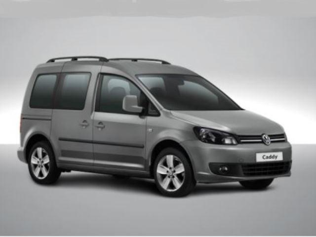 new volkswagen caddy 2 0 tdi maxi trendline mpv dsl. Black Bedroom Furniture Sets. Home Design Ideas