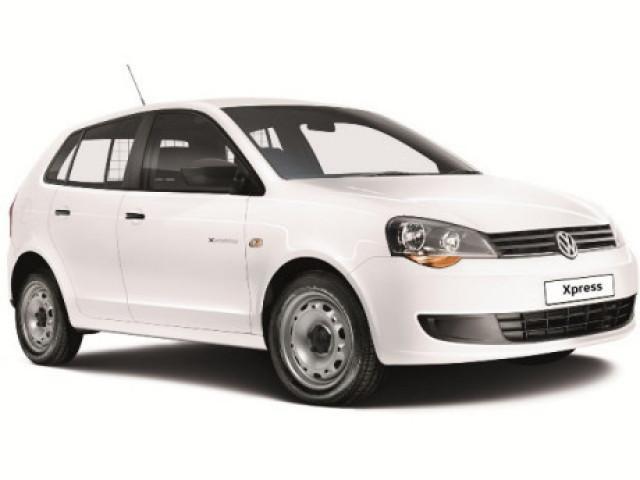 new volkswagen polo vivo lcv polo vivo gp 1 4 xpress 55kw p van