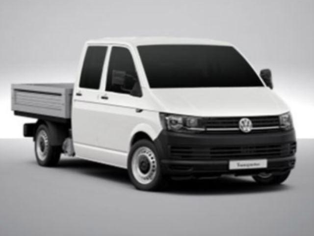 New Volkswagen Transporter Pu Transporter T6 Lwb 2 0tdi D Cab Pu Dsl Mccarthy Co Za