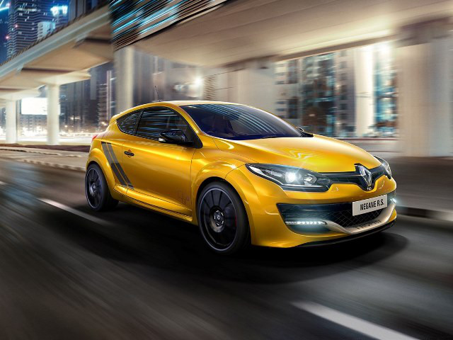 new renault megane iii rs 275 finale 3 dr coupe. Black Bedroom Furniture Sets. Home Design Ideas