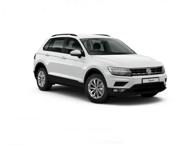 new volkswagen tiguan 1 4 tsi trendline 92kw. Black Bedroom Furniture Sets. Home Design Ideas
