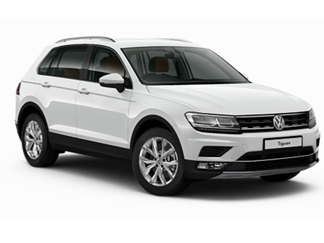 new volkswagen tiguan 2 0 tdi comfortline 4motion 105kw dsl dsg. Black Bedroom Furniture Sets. Home Design Ideas