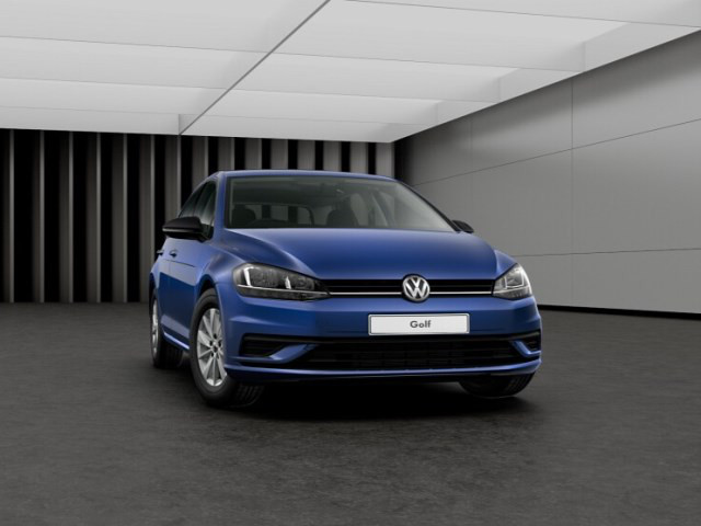 new volkswagen golf 7 1 0 tsi trendline bluemotion 81kw 5 dr. Black Bedroom Furniture Sets. Home Design Ideas