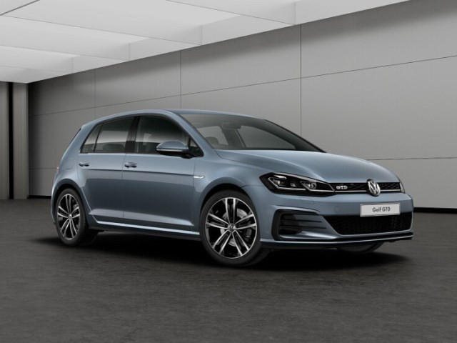 new volkswagen golf 7 2 0 tdi gtd 5 dr dsl dsg mccarthy. Black Bedroom Furniture Sets. Home Design Ideas