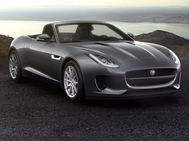F Type Price >> Price List Jaguar F Type Series Mccarthy Co Za