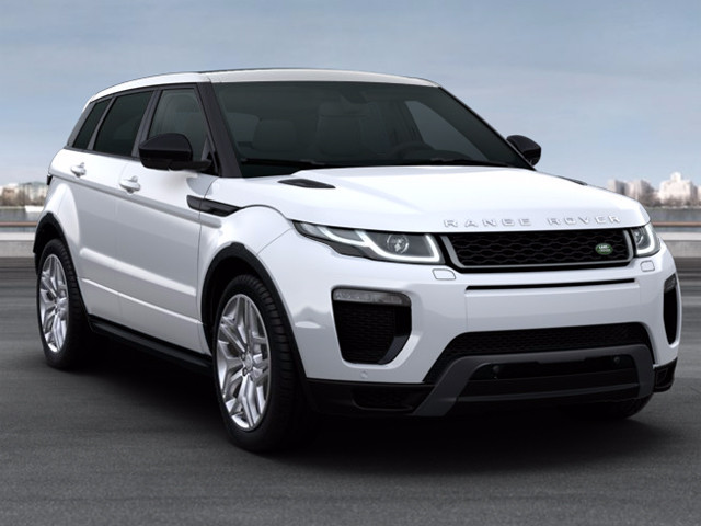 new land rover range rover evoque 2 0 aj200p hse dynamic 213kw awd at. Black Bedroom Furniture Sets. Home Design Ideas