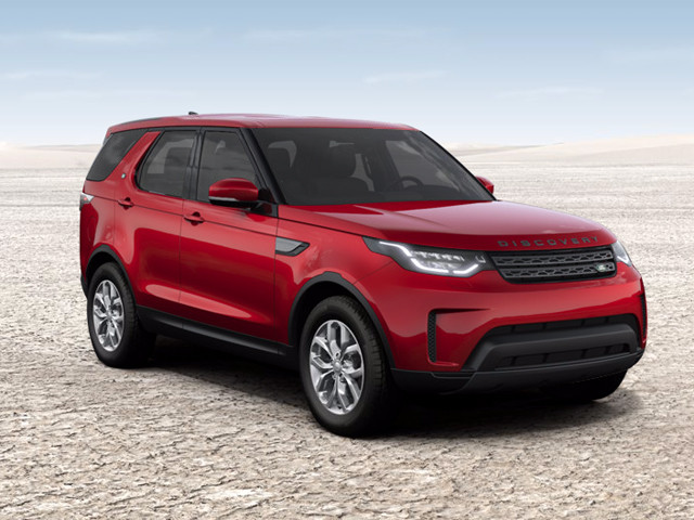 Price List Land Rover Discovery Series Mccarthy Co Za
