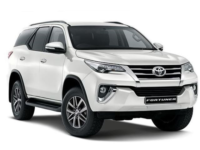 New Toyota Fortuner 2 8 Gd 6 Rb Dsl Mccarthy Co Za