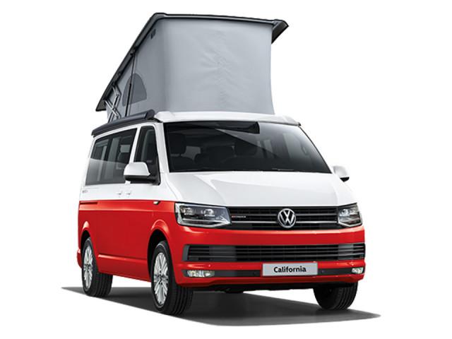 New Volkswagen Caravelle California Coast 2 0 Bitdi Dsl 132kw Mpv