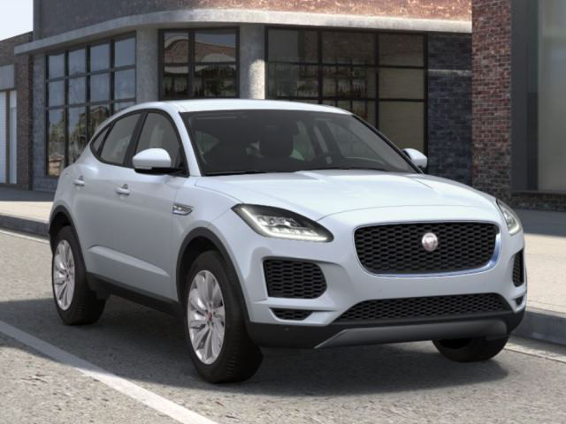 JAGUAR E PACE 2.0 132KW (D180) BASE DSL AWD AT