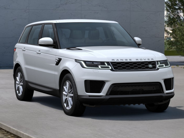 New Land Rover Range Rover Sport 3 0 250kw S 4x4 At