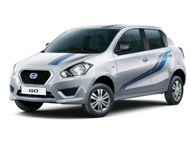 Car Dealerships In Ct >> New DATSUN GO 1.2 FLASH 5-DR | McCarthy.co.za