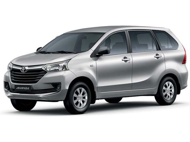 Price List Toyota Avanza Series Mccarthy Co Za