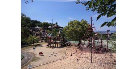 朝倉緑のふるさと公園