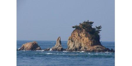 Shijushima (Turner Island)