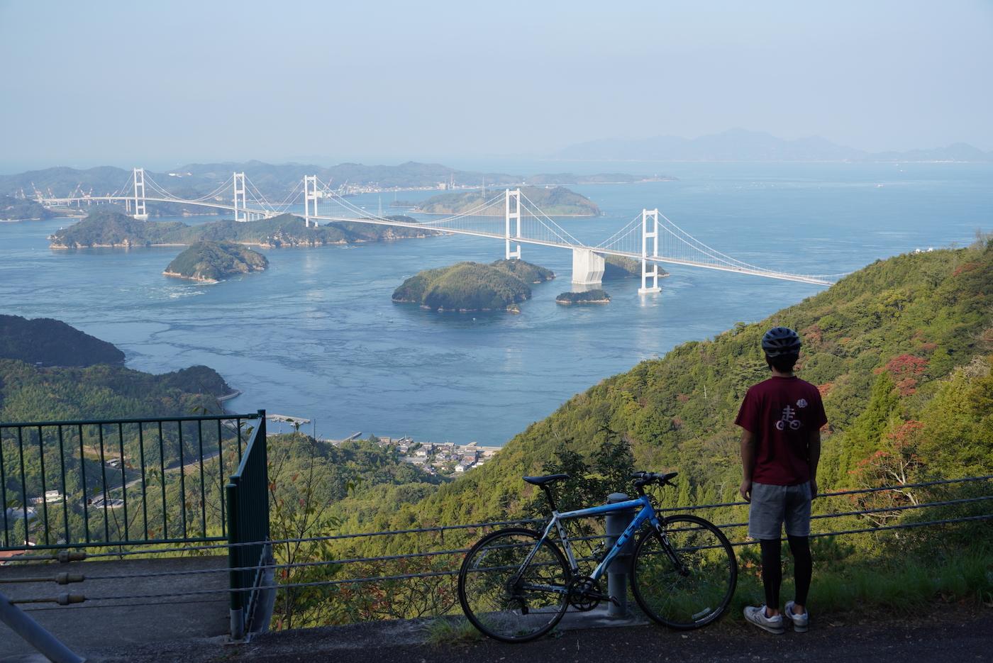 しまなみ海道の旅コツ。 現地ガイド歴10年のサイクリストが伝授