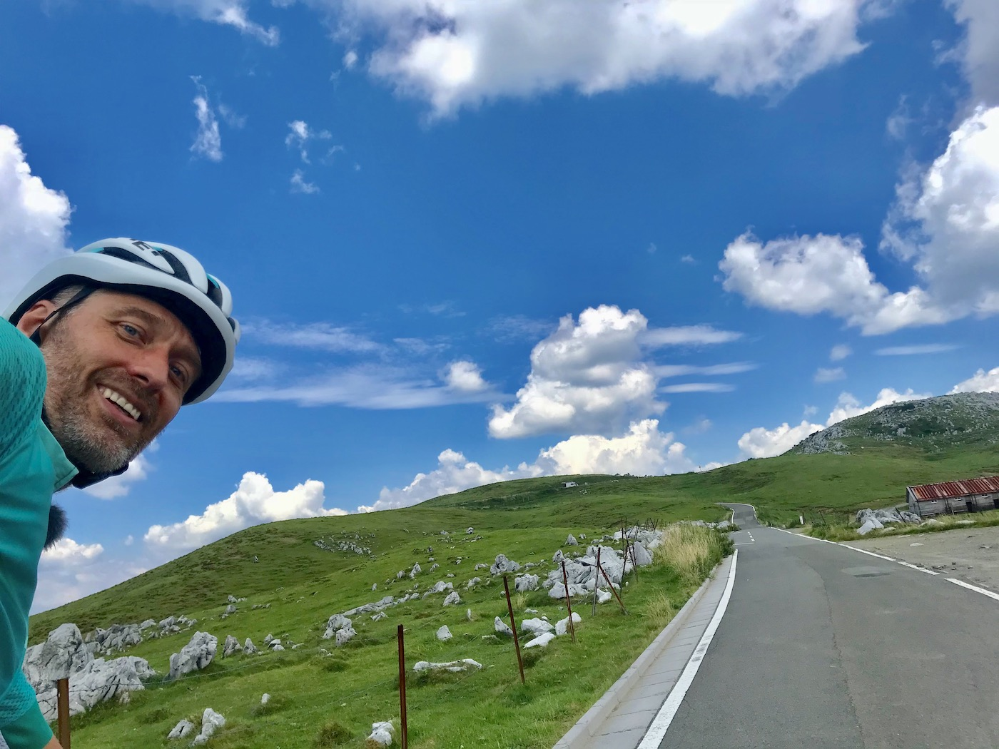 We ask an American cyclist about scenic cycling routes besides the Shimanami Kaido