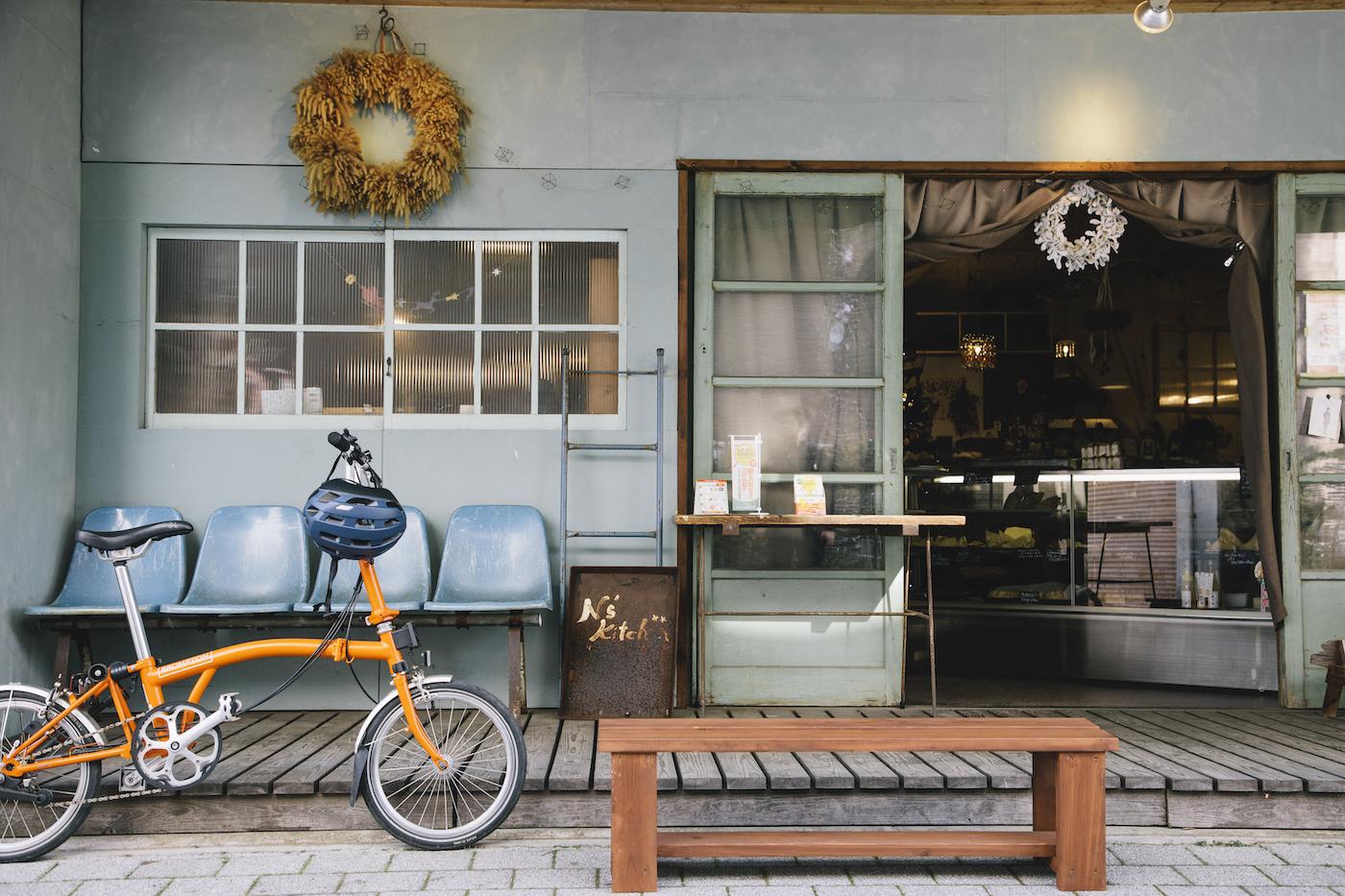 台湾の雑誌『秋刀魚』が案内する、愛媛県のんびり自転車旅