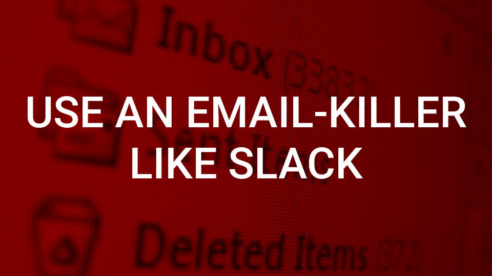 Email Hacks for Busy People 10