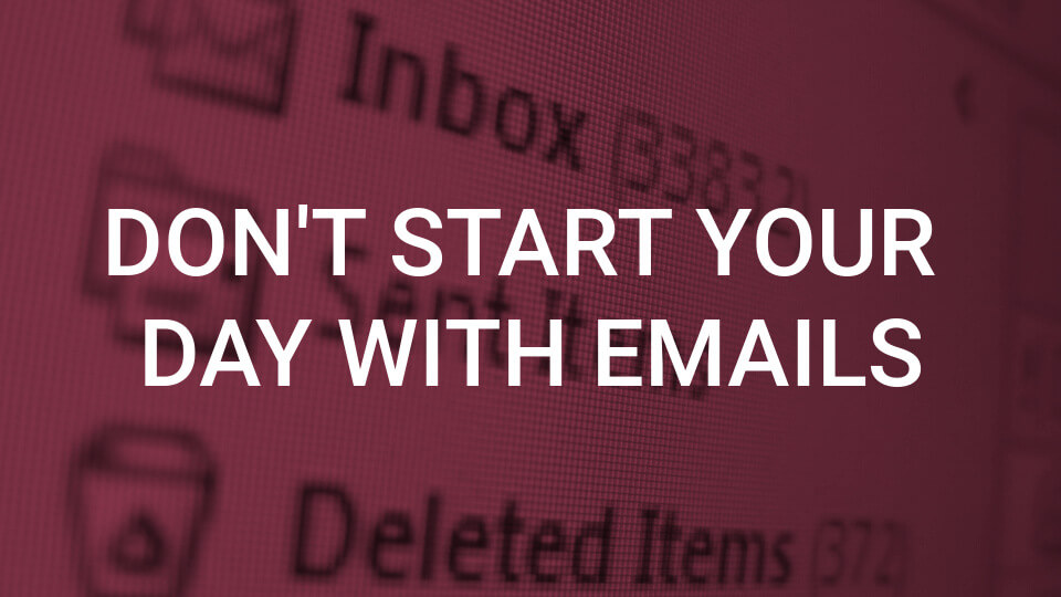 11 email hacks for busy people that actually work - Debut
