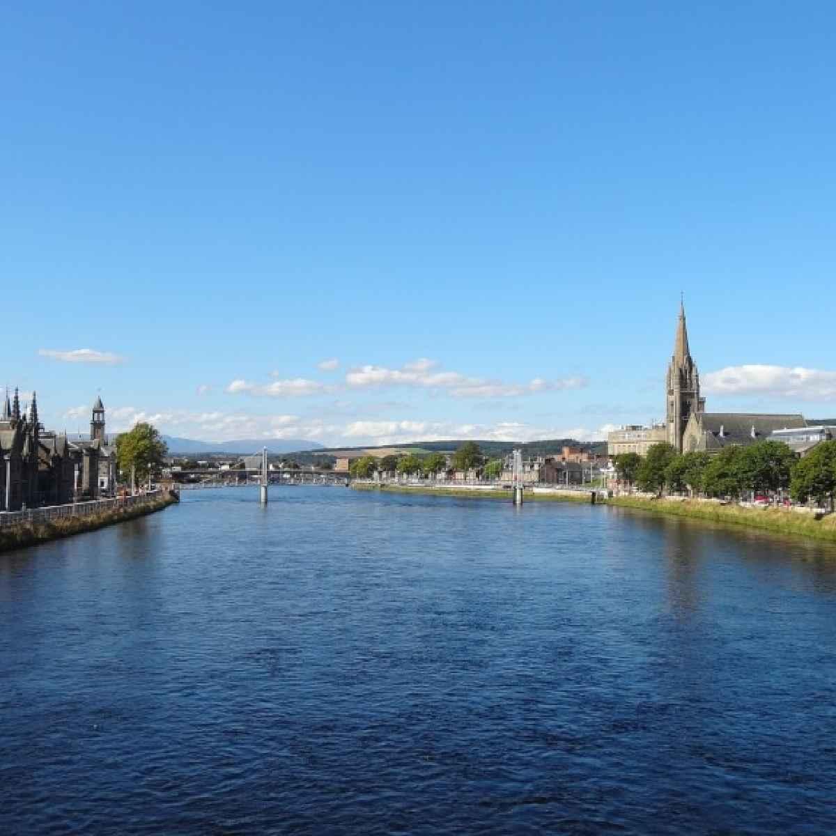 graduate job in scotland