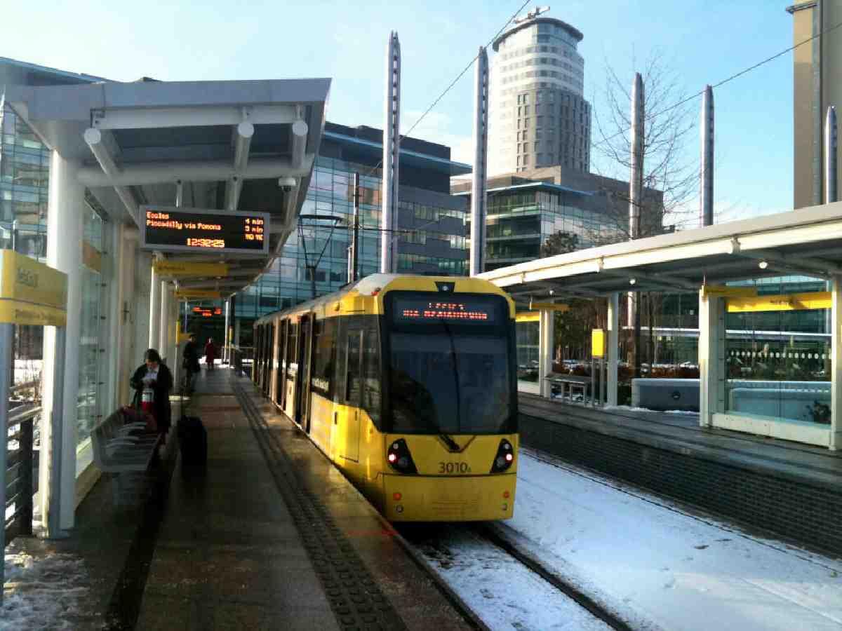 graduate jobs in Manchester jobs