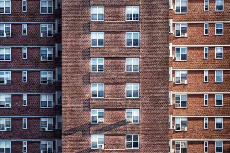 fail to make rent
