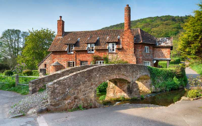 english countryside holiday