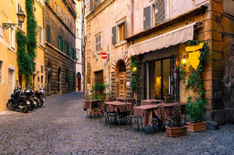 rome summer holidays