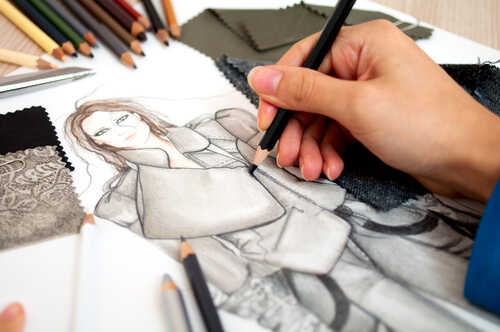 fashion fashion illustrator