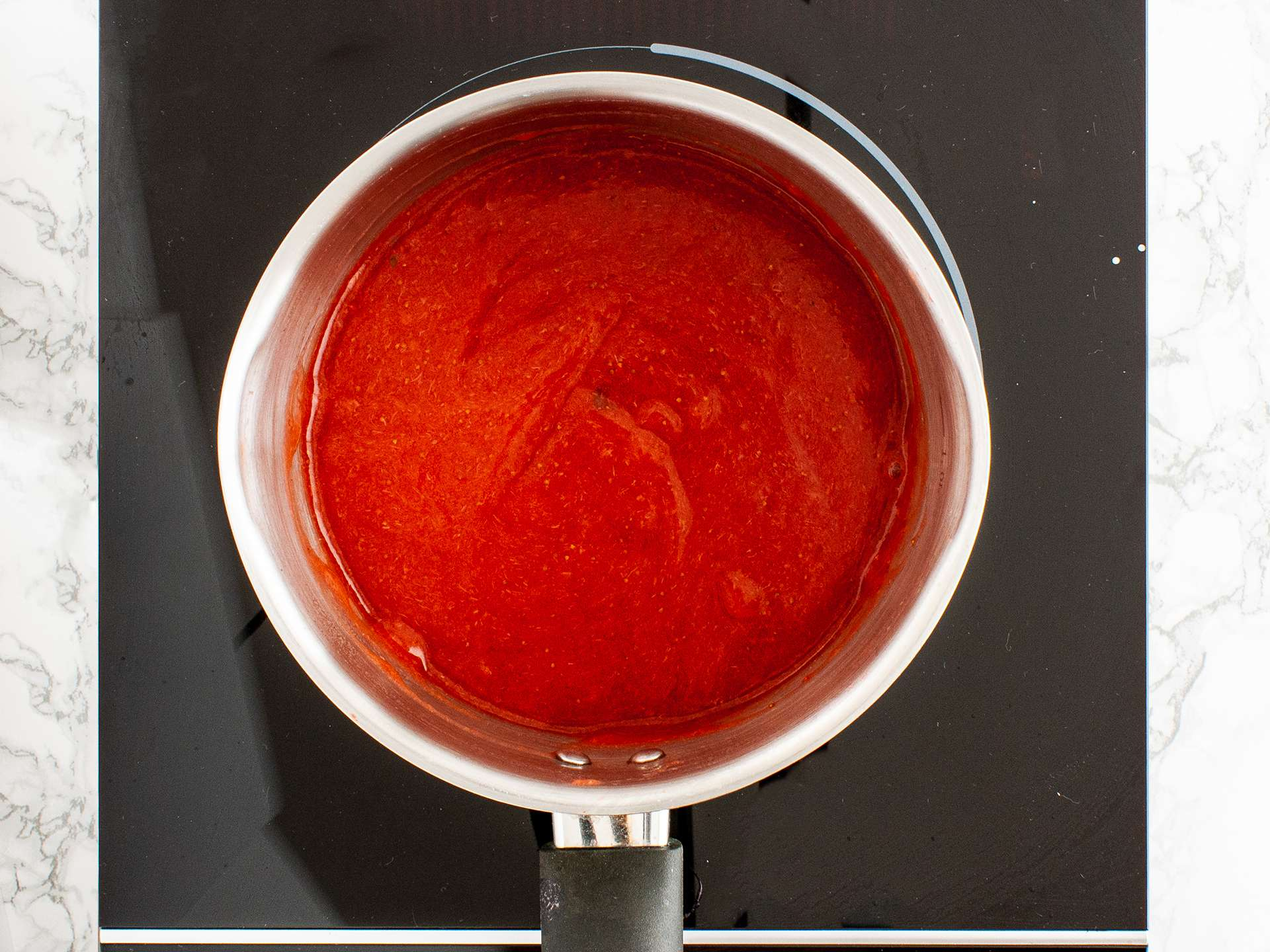 Step 3.1 of Sugar Free Strawberry Jam without Pectin