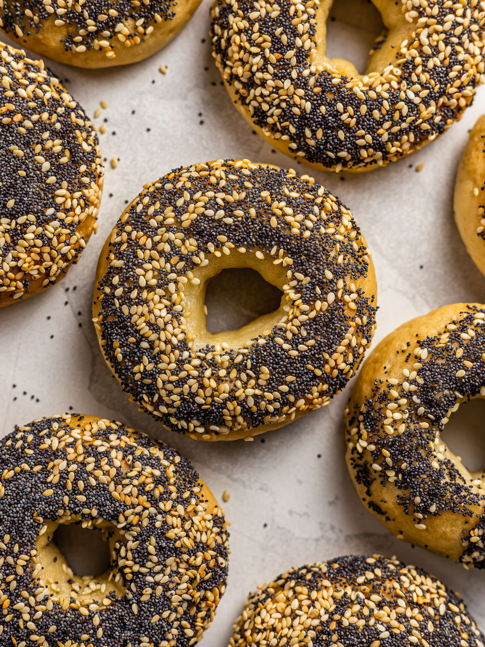 Gluten-Free Bagels New York Style Thumbnail
