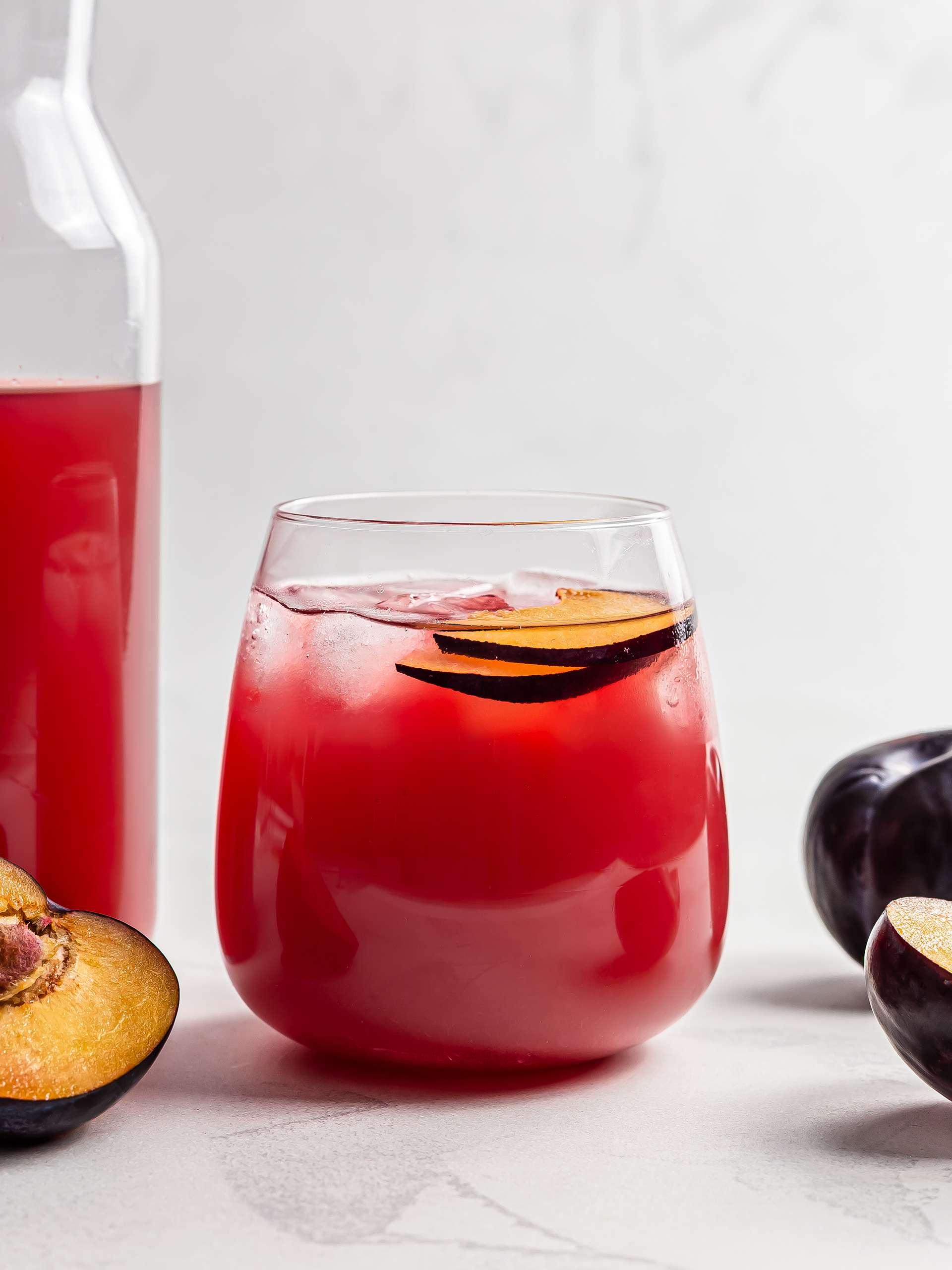 Plum Juice (Sugar-Free) Thumbnail