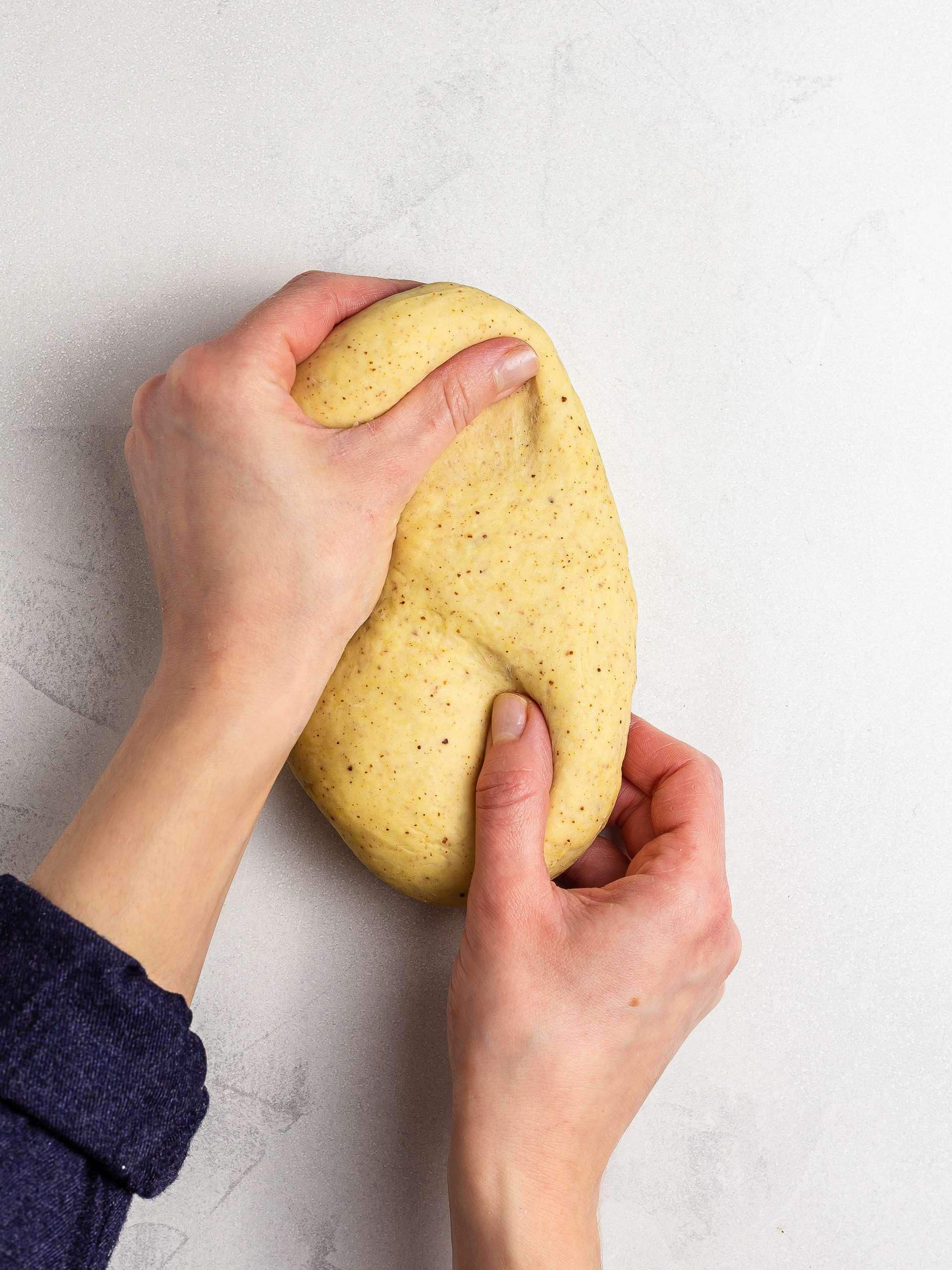 nanas cookie dough