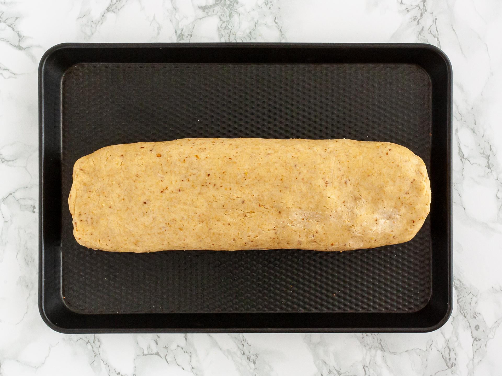 Step 3.2 of Gluten Free Apple Strudel Recipe