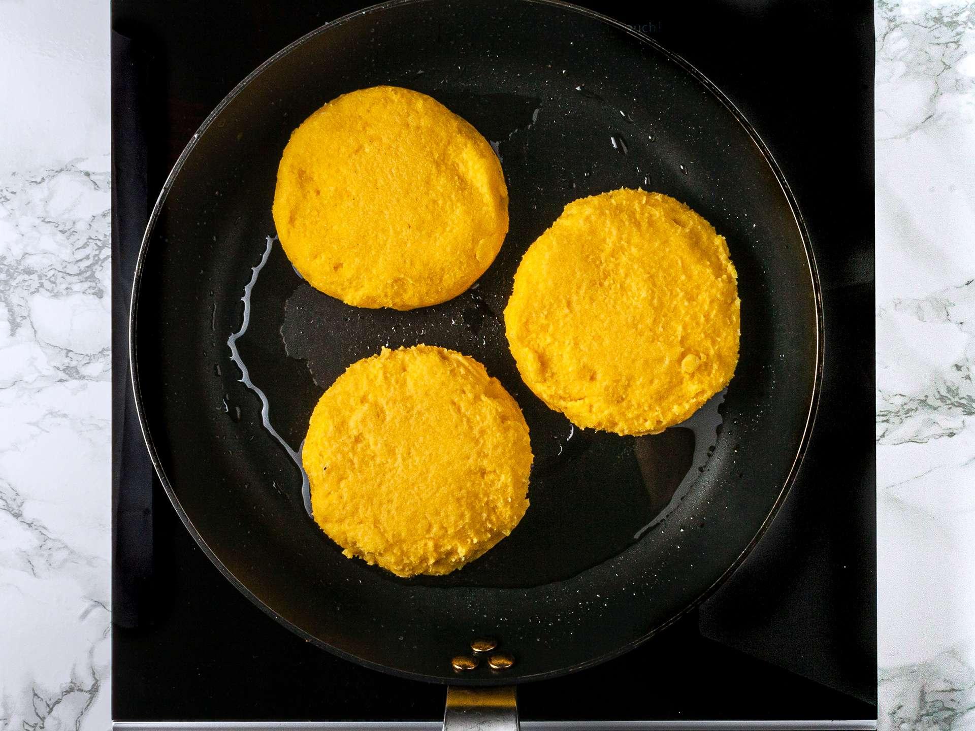 Step 3.1 of Gluten Free Arepas Recipe