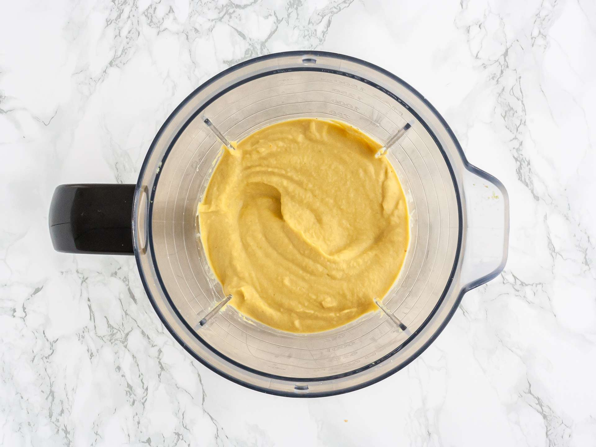 Step 3.1 of Vegan Cauliflower Cheese Sauce Recipe