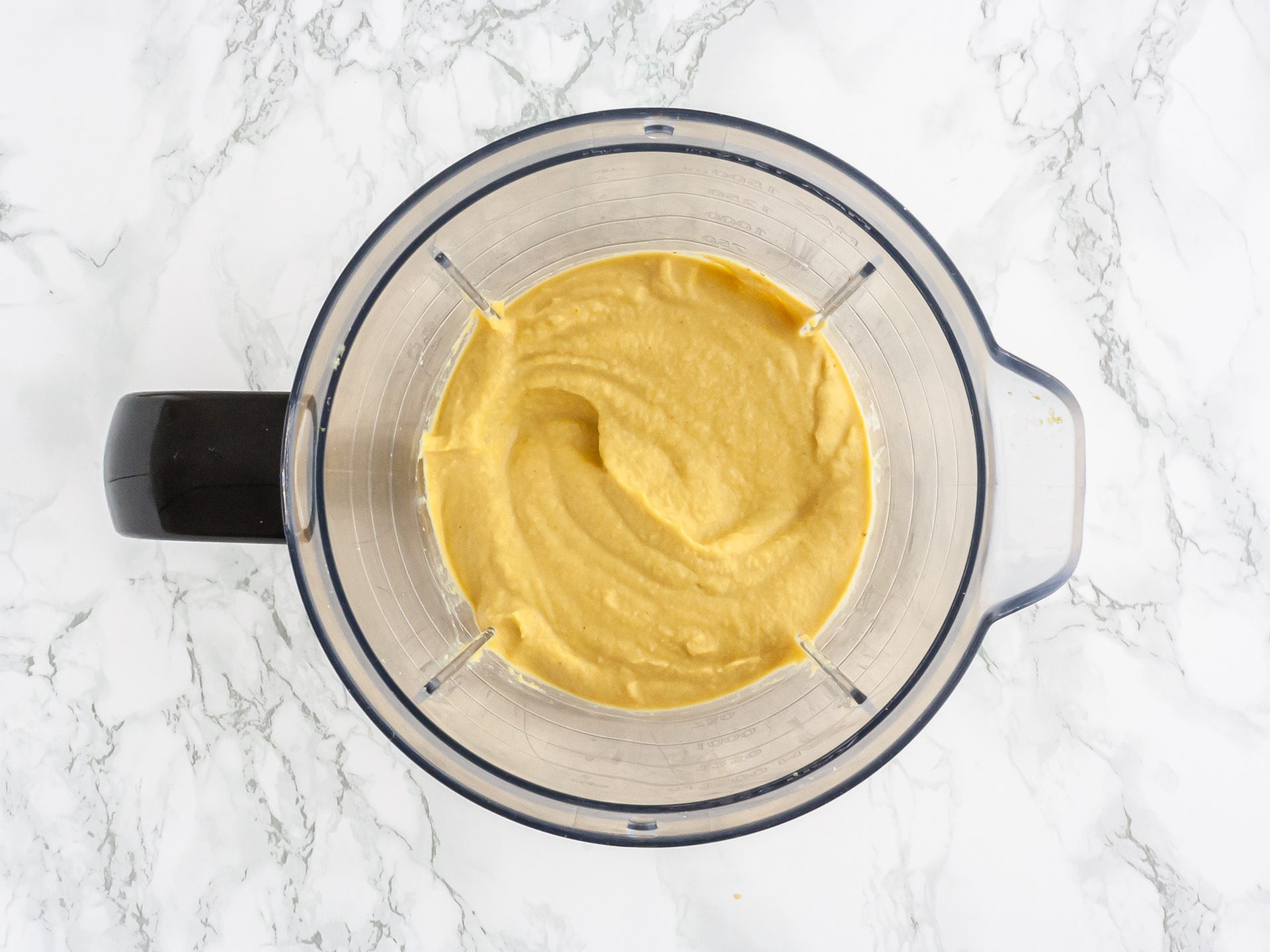 Step 3.1 of Vegan Cauliflower Cheese Sauce Recipe