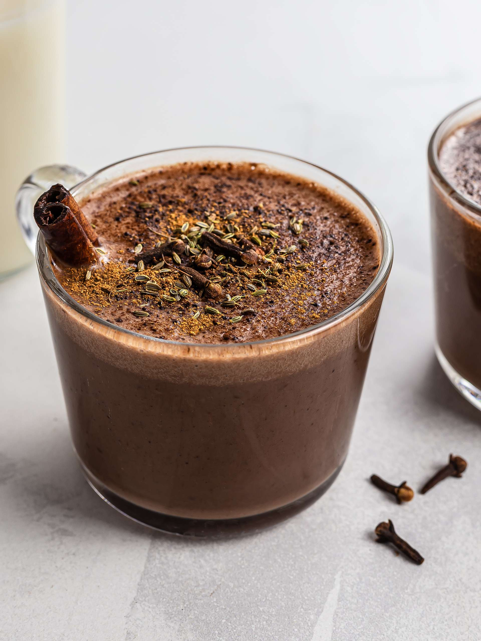 Chai Hot Chocolate (Vegan) Thumbnail