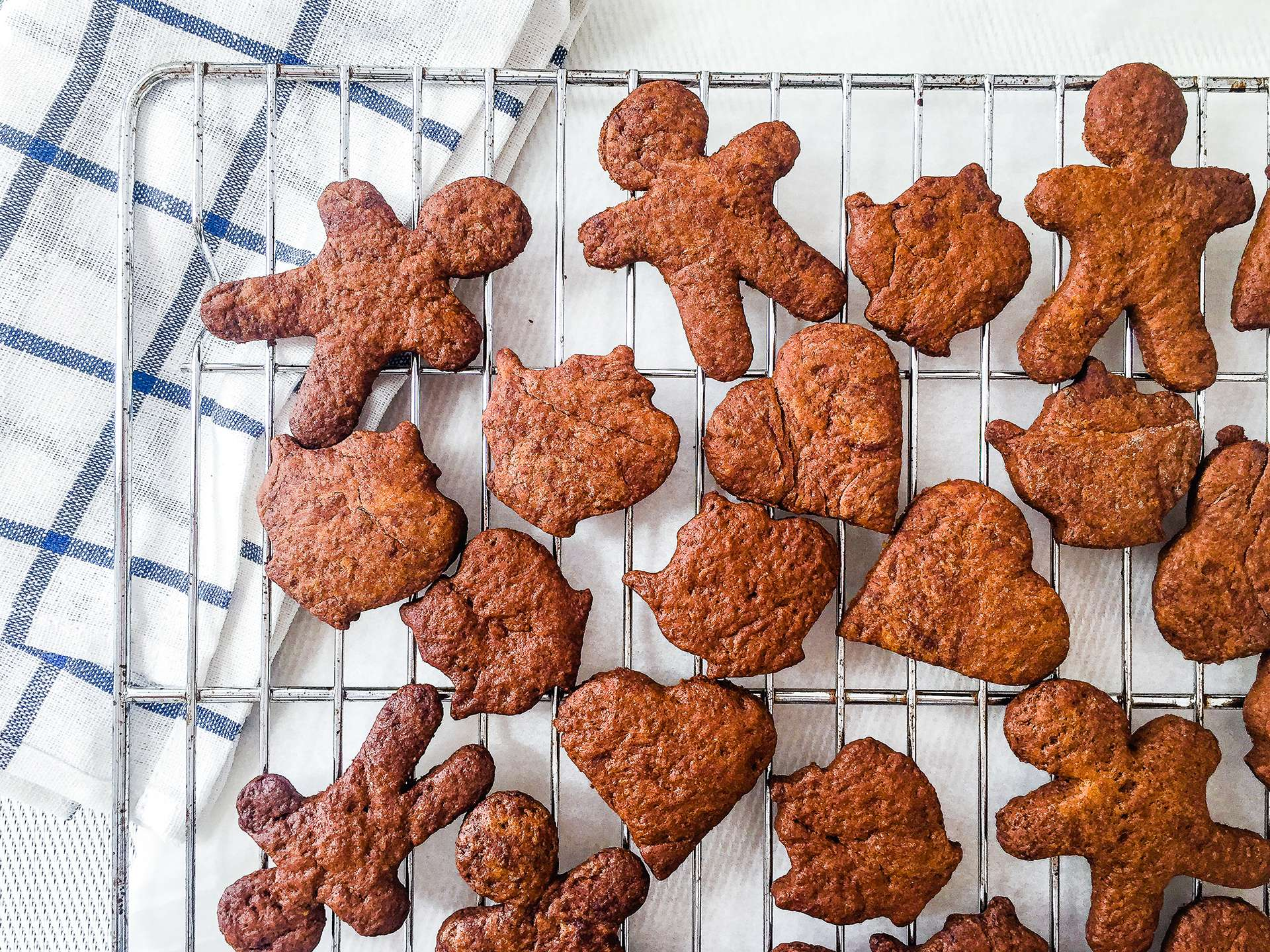 Step 5.1 of Dairy Free Cacao and Orange Cookies