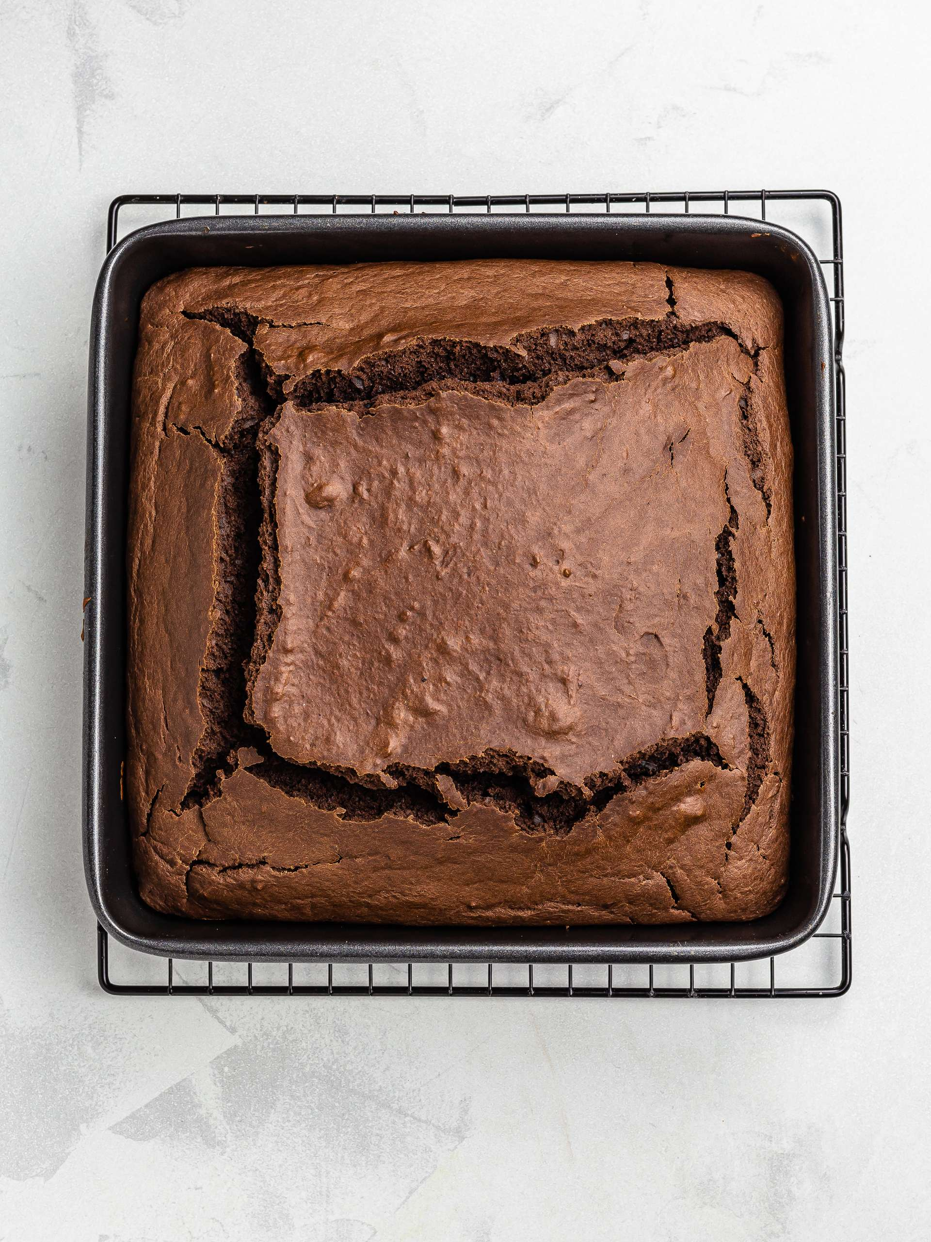 bake vegan chocolate cake
