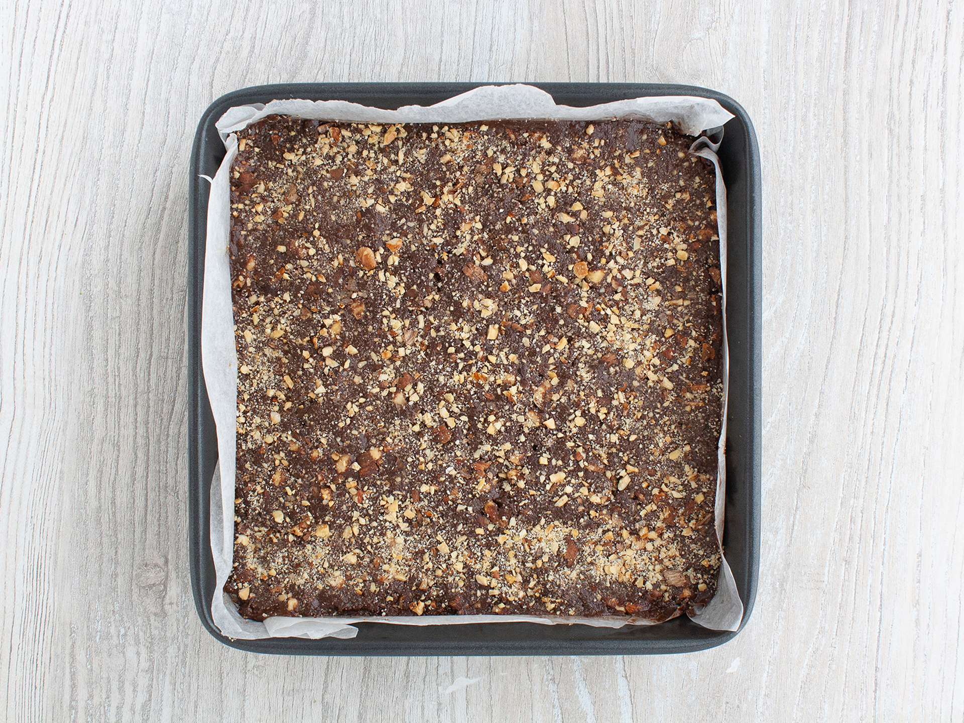 Step 5.1 of Vegan High Protein High Fiber Date Energy Bars