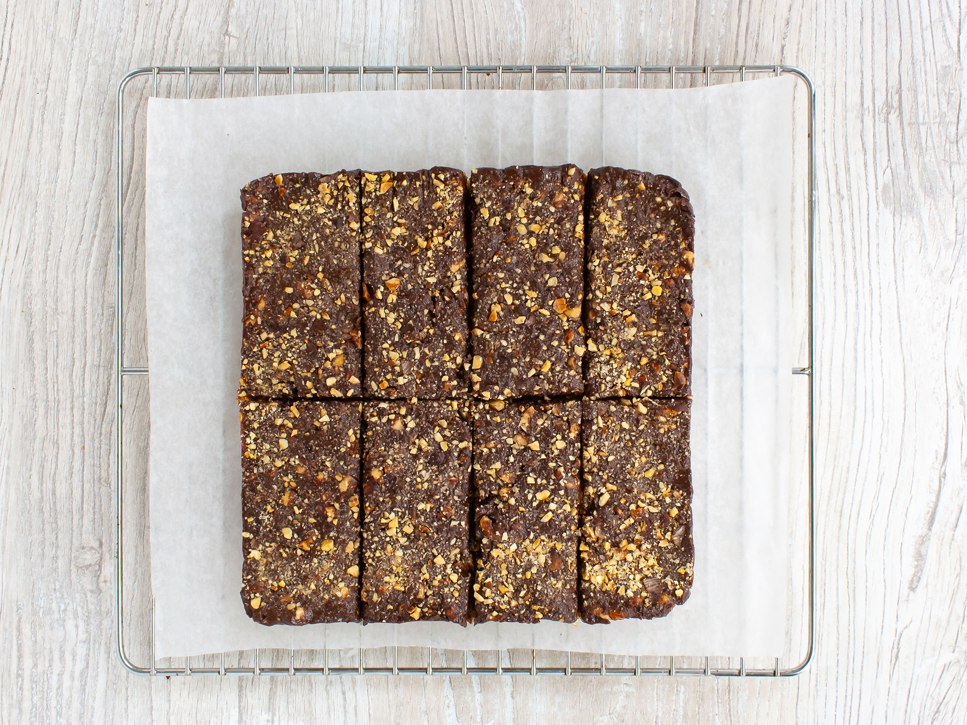 Step 5.2 of Vegan High Protein High Fiber Date Energy Bars