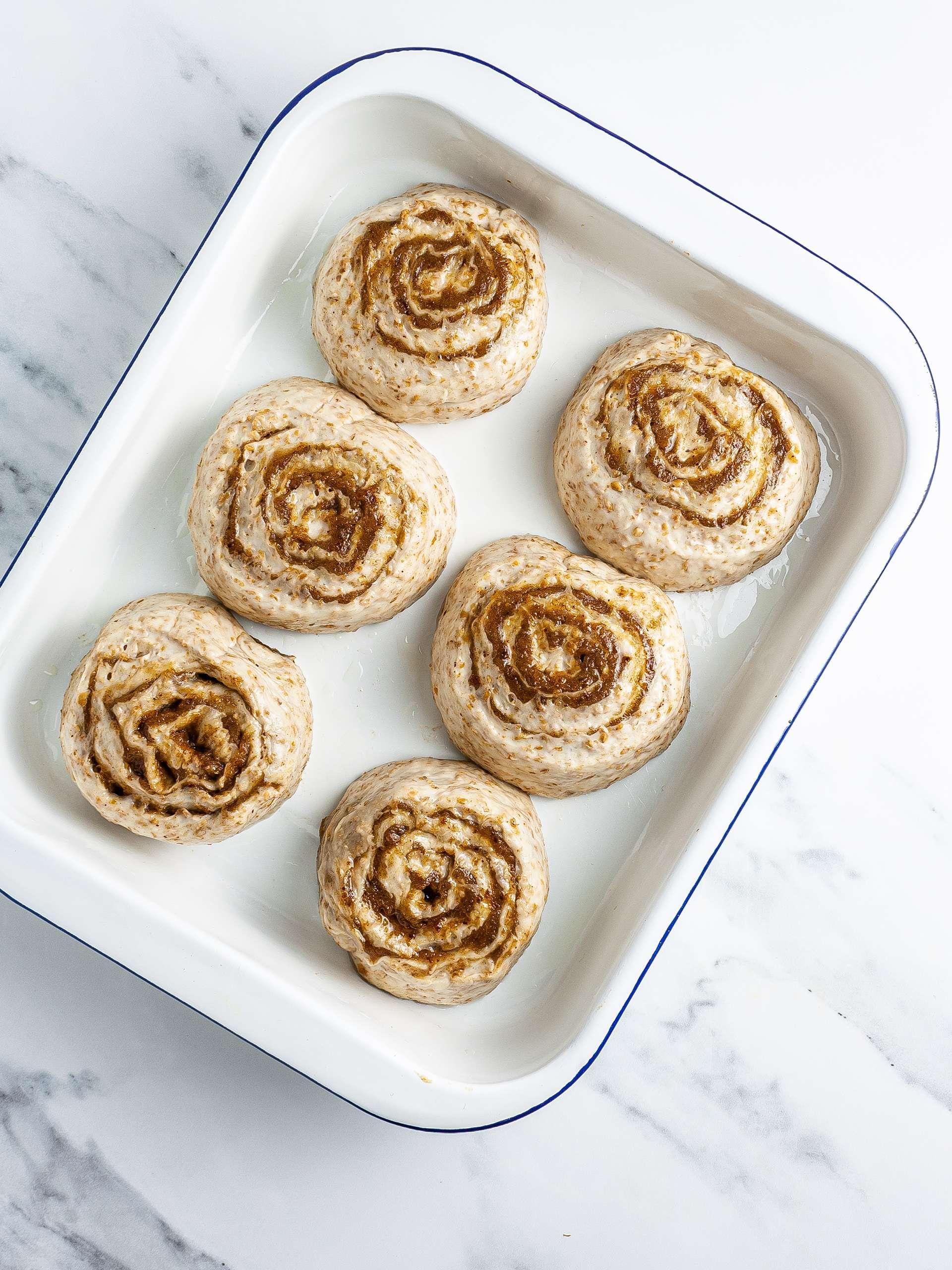 Proved rolls