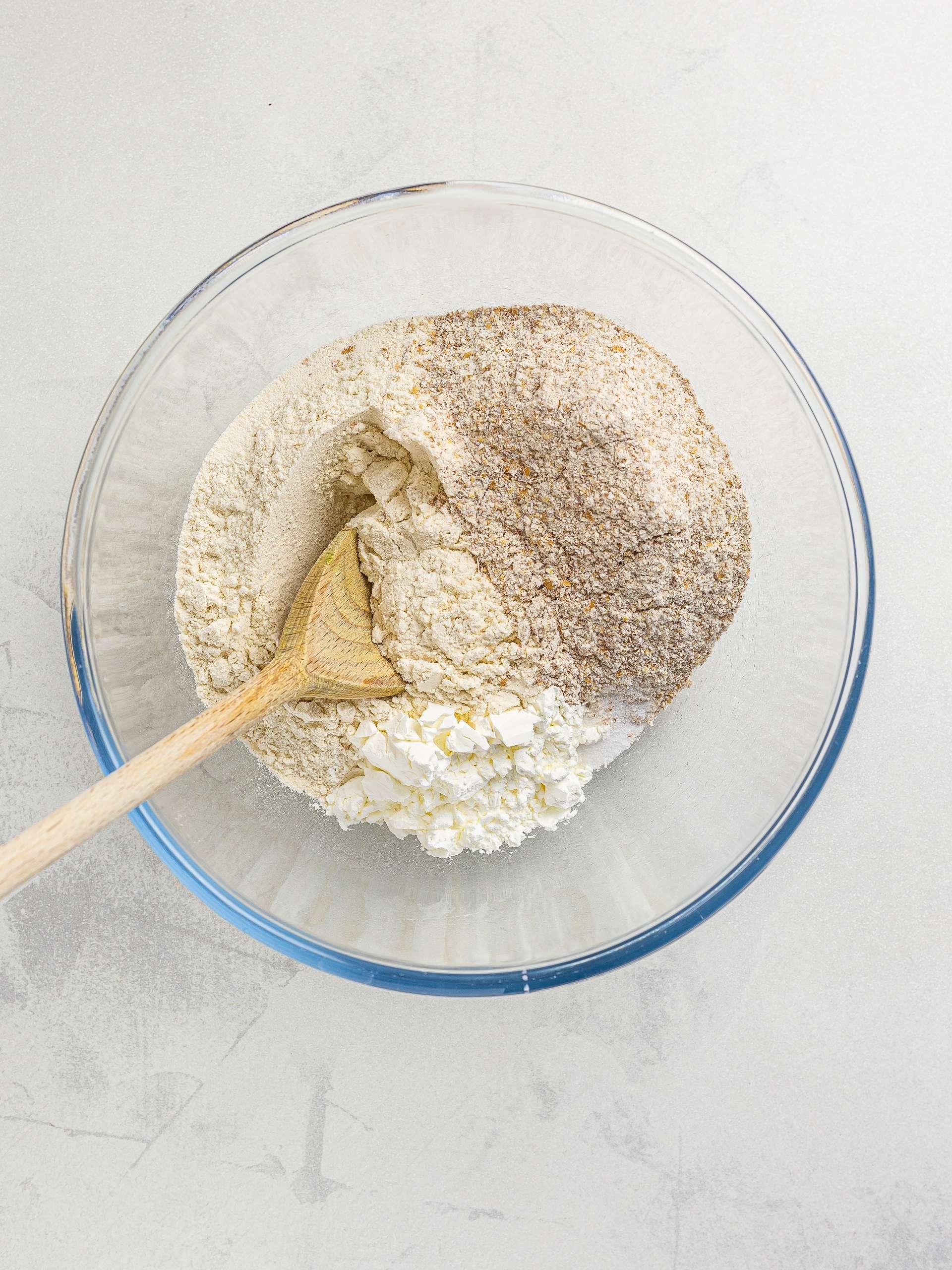 krantz cake dough ingredients