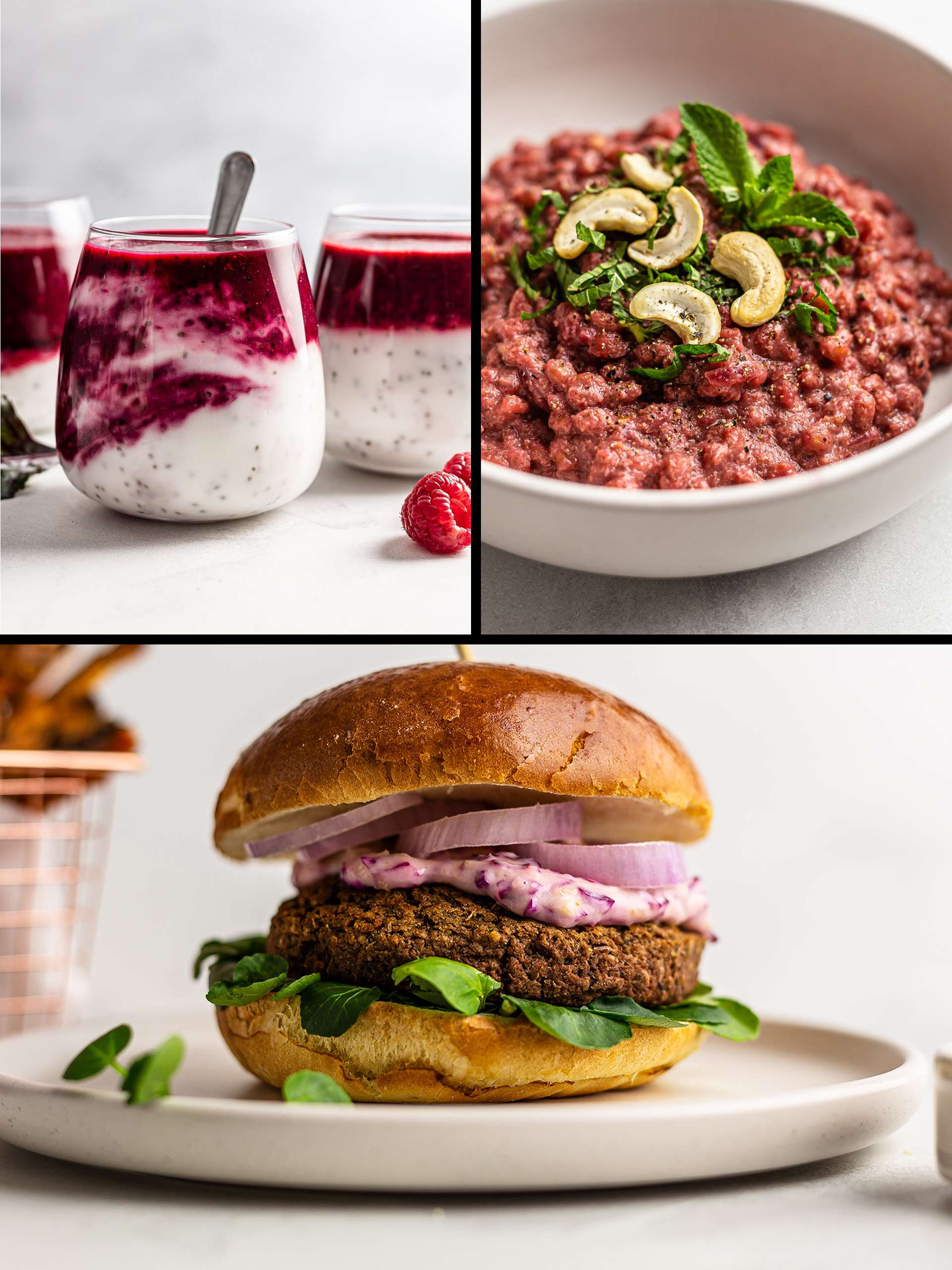 12 Antioxidant-Boost Recipes with Beets