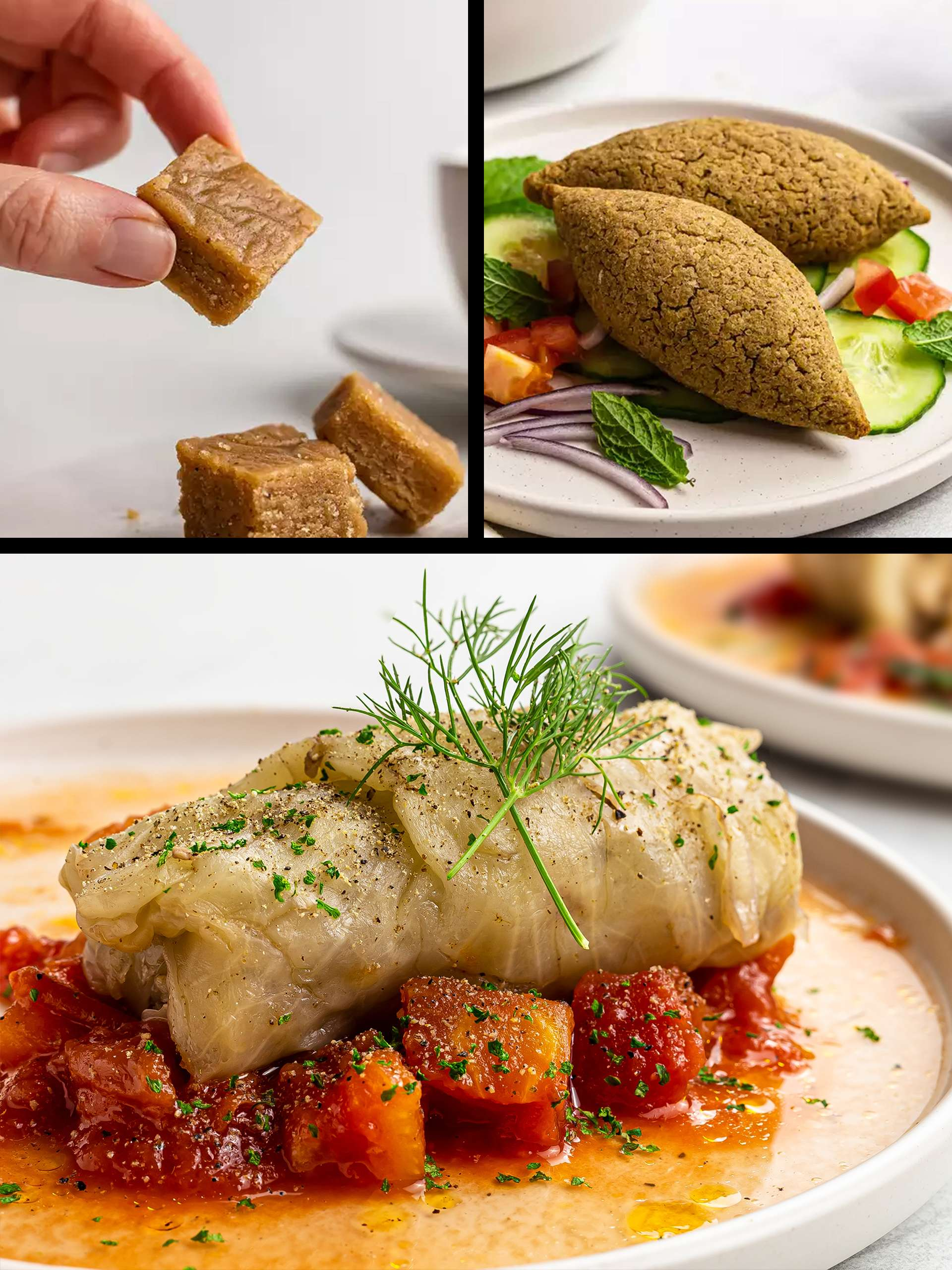 9 Wholesome Vegan Lebanese Recipes