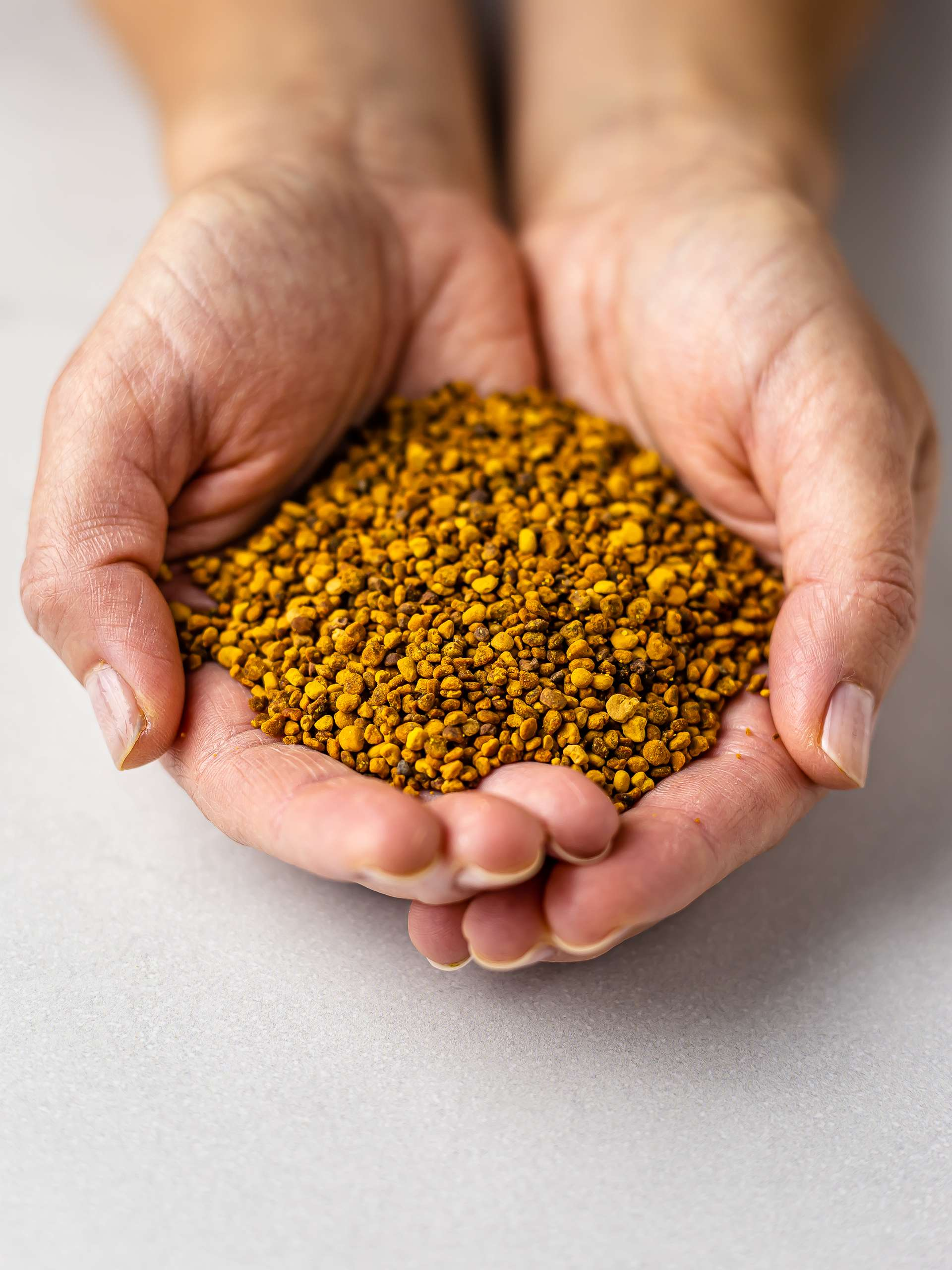6  Super Healthy Bee Pollen Recipes