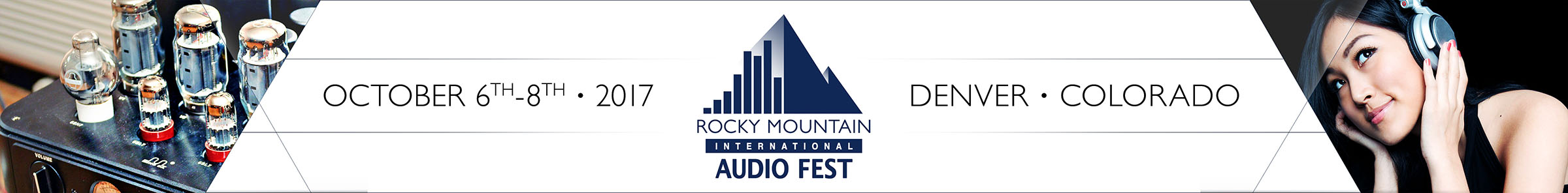 Rocky Mountain Audio Fest 2017